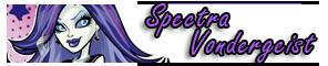 Spectra Vondeigeist